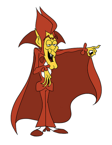 Count Chocula Not A Count The Smatter